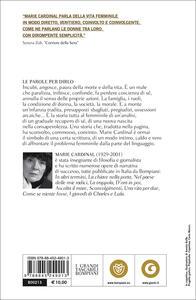 Le parole per dirlo - Marie Cardinal - 2