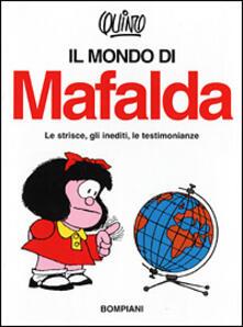 Voluntariadobaleares2014.es Il mondo di Mafalda Image