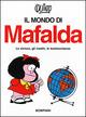 mondo di Mafalda