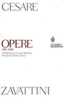 Radiosenisenews.it Opere 1931-1986 Image