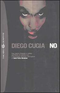 No - Diego Cugia - copertina