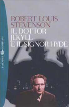 Capturtokyoedition.it Il dottor Jekyll e il signor Hyde Image