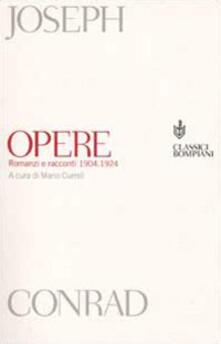 Promoartpalermo.it Opere, romanzi e racconti 1904-1924 Image