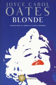 Libro Blonde Joyce Carol Oates