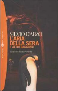 L' aria della sera e altri racconti - Silvio D'Arzo - copertina