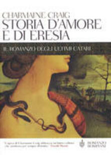 Tegliowinterrun.it Storia d'amore e di eresia Image