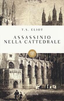 Camfeed.it Assassinio nella cattedrale Image