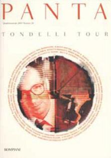 Panta. Tondelli tour