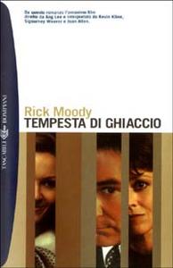 Libro Tempesta di ghiaccio Rick Moody