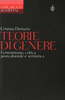 Listadelpopolo.it Teorie di genere. Femminismo, critica postcoloniale e semiotica Image