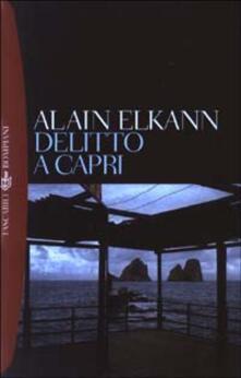 Filippodegasperi.it Delitto a Capri Image