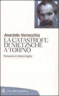 La catastrofe di Nietzsche a Torino
