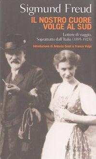 Il nostro cuore volge al Sud. Lettere di viaggio. Soprattutto dall'Italia (1895-1923)