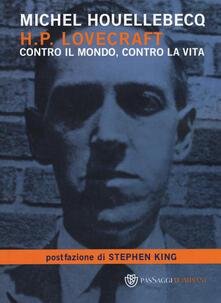 Daddyswing.es H. P. Lovecraft. Contro il mondo, contro la vita Image
