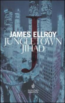 Associazionelabirinto.it Jungletown Jihad Image