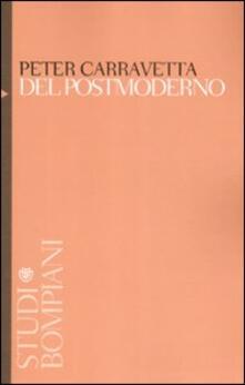 Ristorantezintonio.it Del postmoderno. Crisi e cultura in America all'alba del Duemila Image