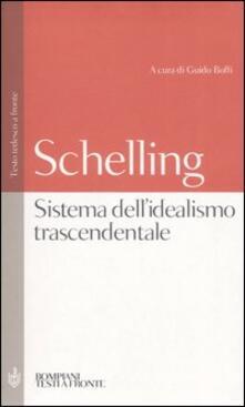 Sistema dellidealismo trascendentale. Testo tedesco a fronte.pdf