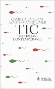 Tegliowinterrun.it TIC Tipi Italiani Contemporanei Image