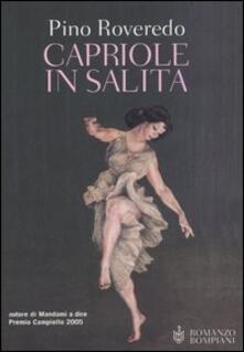 Camfeed.it Capriole in salita Image