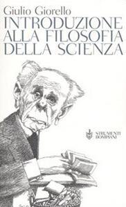 Introduzione alla filosofia della scienza