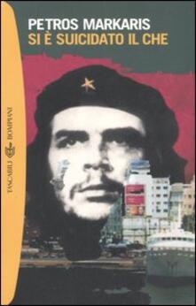 Si è suicidato il Che.pdf
