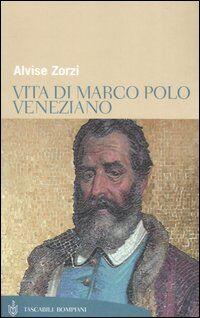 Vita di Marco Polo veneziano