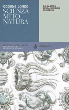 Capturtokyoedition.it Scienza, mito, natura. La nascita della biologia in Grecia Image