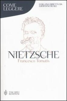 Radiospeed.it Come leggere Nietzsche Image