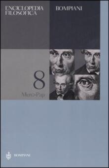 Enciclopedia filosofica. Vol. 8: Men-Pap..pdf