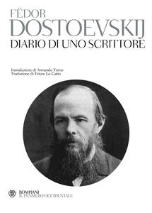 Libro Diario di uno scrittore Fëdor Dostoevskij