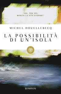 La La possibilità di un'isola - Houellebecq, Michel - wuz.it