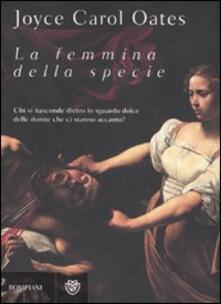Librisulrazzismo.it La femmina della specie Image
