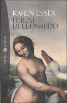 Writersfactory.it I cigni di Leonardo Image