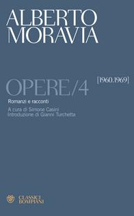 Opere. Vol. 4: Romanzi e ra...