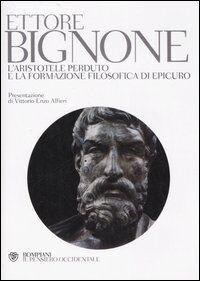 L' Aristotele perduto e la formazione filosofica di Epicuro