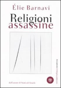 Religioni assassine