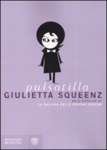 Libro Giulietta Squeenz Pulsatilla