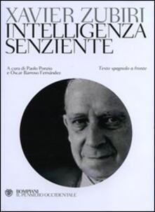 Winniearcher.com Intelligenza senziente. Testo spagnolo a fronte Image