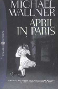 Steamcon.it April in Paris Image