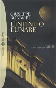 Libro L' infinito lunare Giuseppe Bonaviri