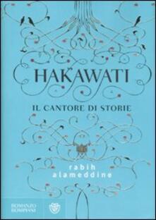 Warholgenova.it Hakawati. Il cantore di storie Image