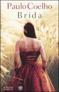 Libro Brida Paulo Coelho