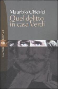 Mercatinidinataletorino.it Quel delitto in casa Verdi Image