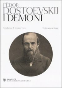 Libro I demoni. Testo russo a fronte Fëdor Dostoevskij