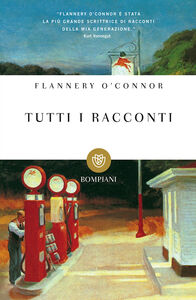 Libro Tutti i racconti Flannery O'Connor