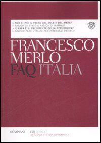 FAQ Italia