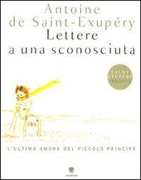 Lettere a una sconosciuta. L'ultimo amore del Piccolo Principe. Ediz. illustrata