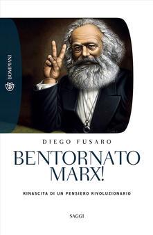 Daddyswing.es Bentornato Marx! Rinascita di un pensiero rivoluzionario Image