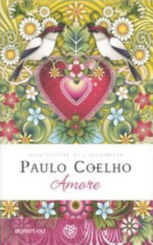 Letterarioprimopiano.it Amore Image