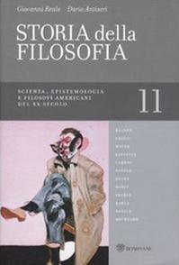 Storia della filosofia dall...
